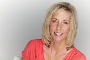 Bio headshot for Stephanie Evans, LMFT   Certified Daring Way Facilitator   Christian Counselor   San Diego, CA 92121